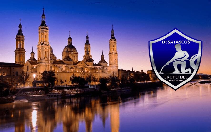 Desatasco-Zaragoza