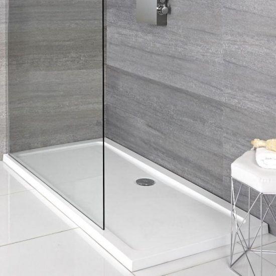 Cómo desatascar una ducha