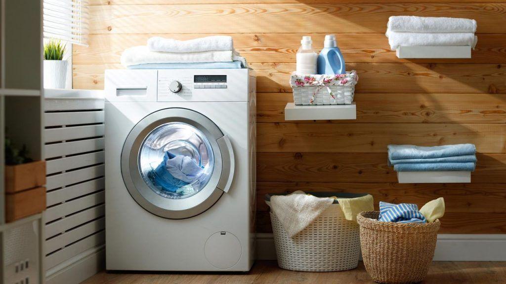 Cómo desatascar desagüe lavadora