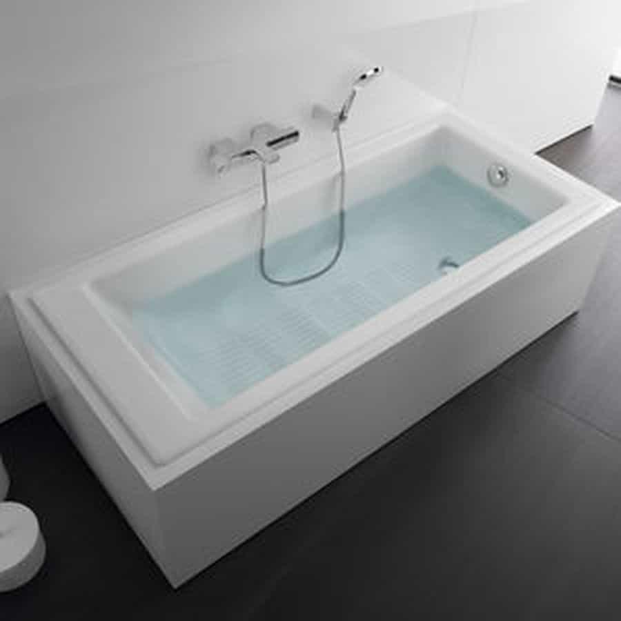 Cómo desatascar tubería de bañera