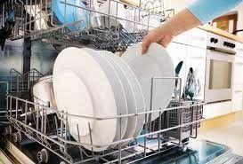 Evitar atasco de lavavajillas
